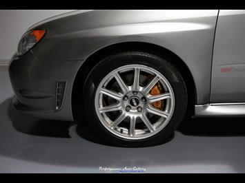 2007 Subaru Impreza WRX STI - Photo 27 - Gaithersburg, MD 20879