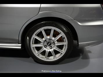 2007 Subaru Impreza WRX STI - Photo 29 - Gaithersburg, MD 20879