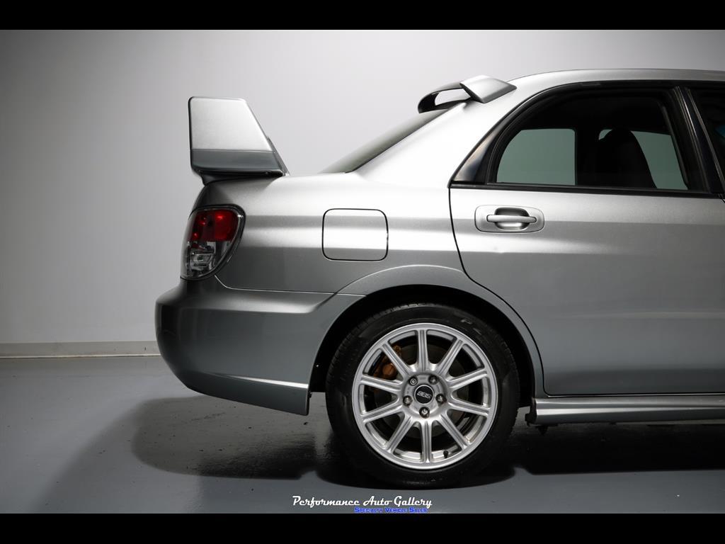 2007 Subaru Impreza WRX STI - Photo 8 - Gaithersburg, MD 20879