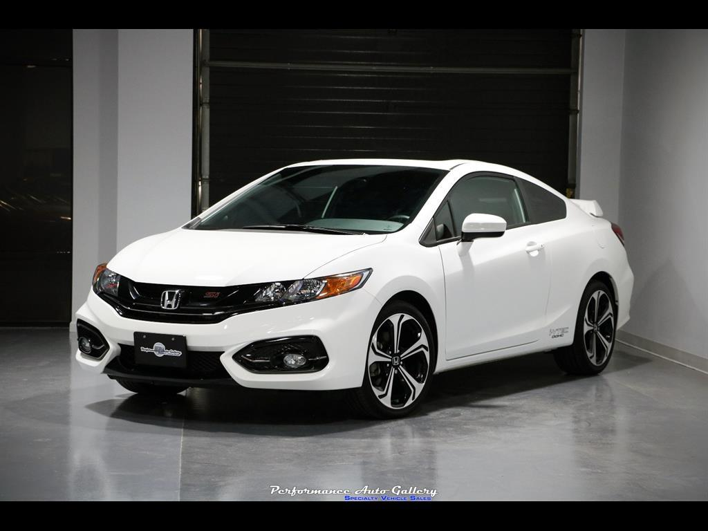 2015 honda civic si for Si honda civic