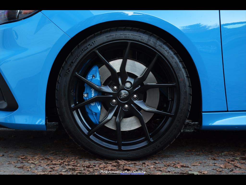 2016 Ford Focus RS - Photo 23 - Gaithersburg, MD 20879