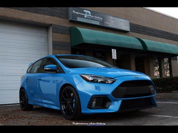 2016 Ford Focus RS - Photo 39 - Gaithersburg, MD 20879