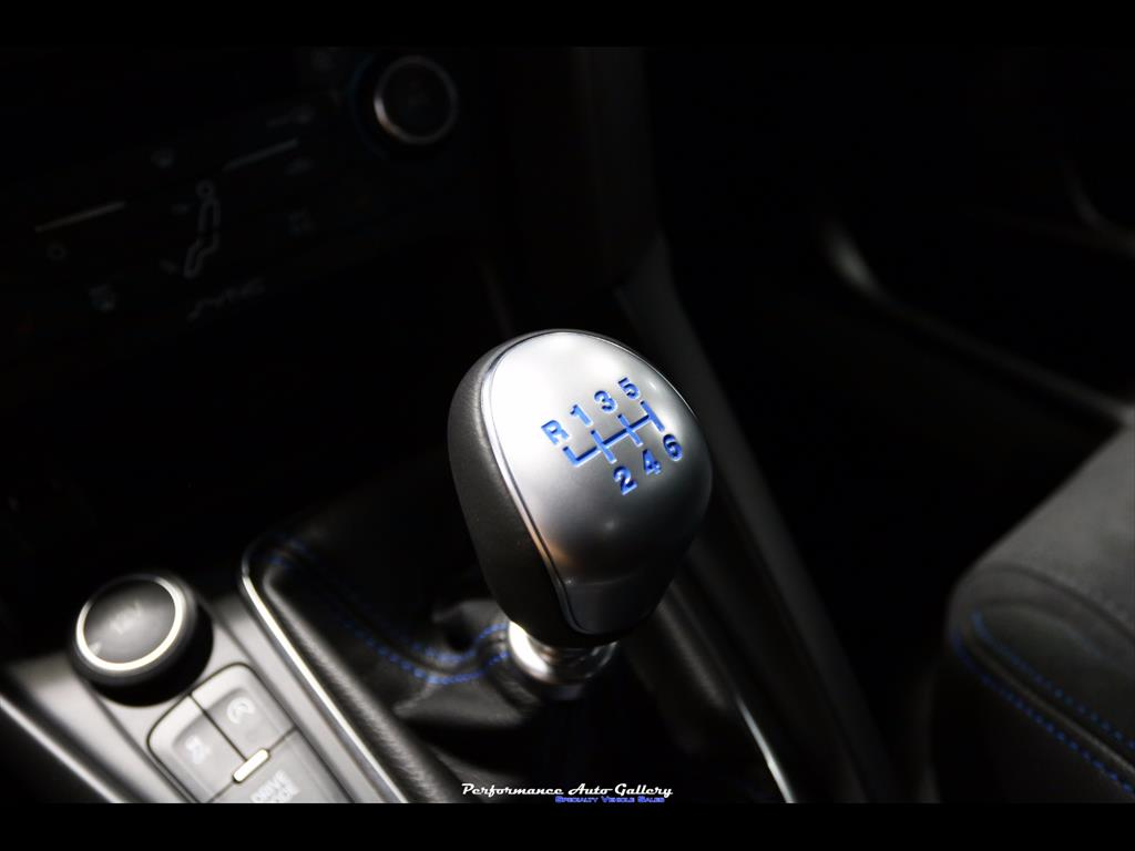 2016 Ford Focus RS - Photo 49 - Gaithersburg, MD 20879
