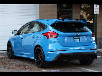 2016 Ford Focus RS - Photo 2 - Gaithersburg, MD 20879