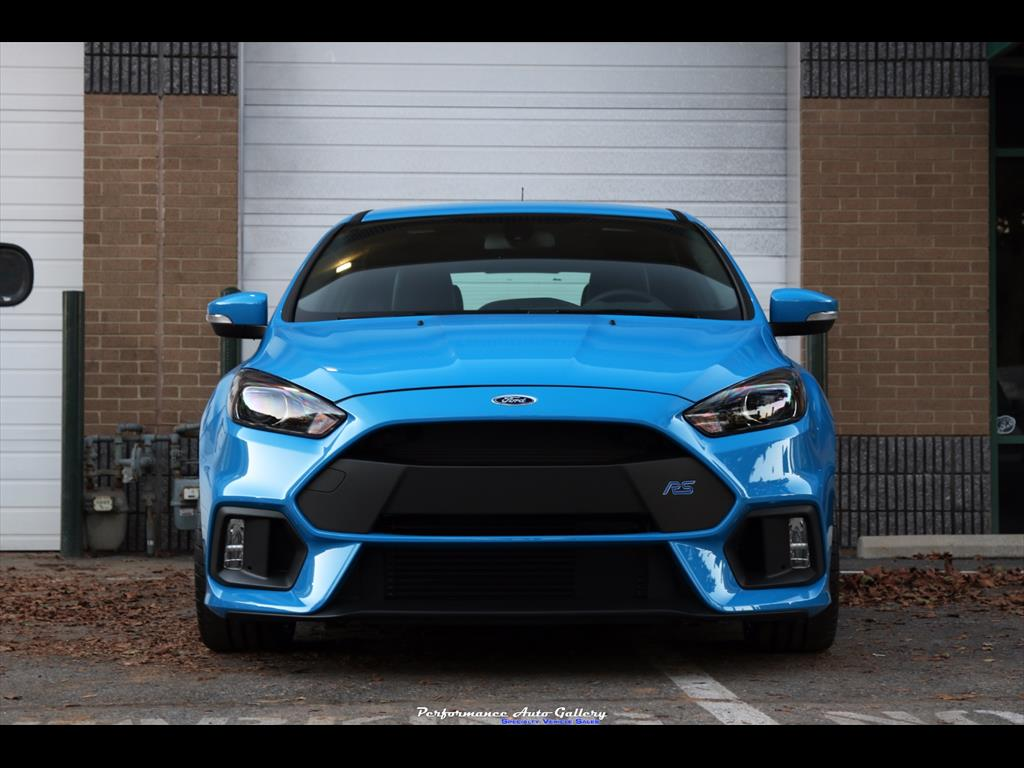 2016 Ford Focus RS - Photo 38 - Gaithersburg, MD 20879