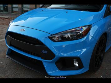 2016 Ford Focus RS - Photo 41 - Gaithersburg, MD 20879