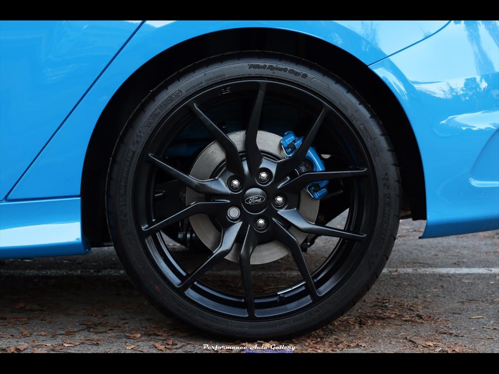 2016 Ford Focus RS - Photo 21 - Gaithersburg, MD 20879
