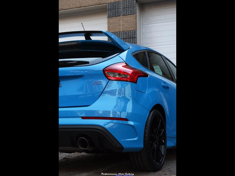 2016 Ford Focus RS - Photo 17 - Gaithersburg, MD 20879