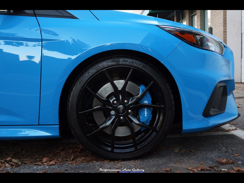 2016 Ford Focus RS - Photo 20 - Gaithersburg, MD 20879