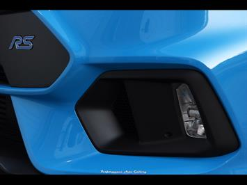 2016 Ford Focus RS - Photo 28 - Gaithersburg, MD 20879