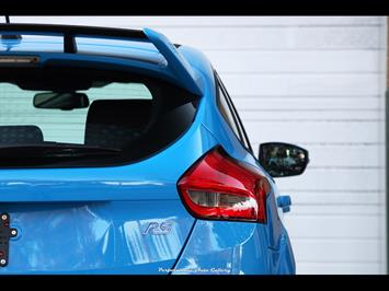 2016 Ford Focus RS - Photo 13 - Gaithersburg, MD 20879
