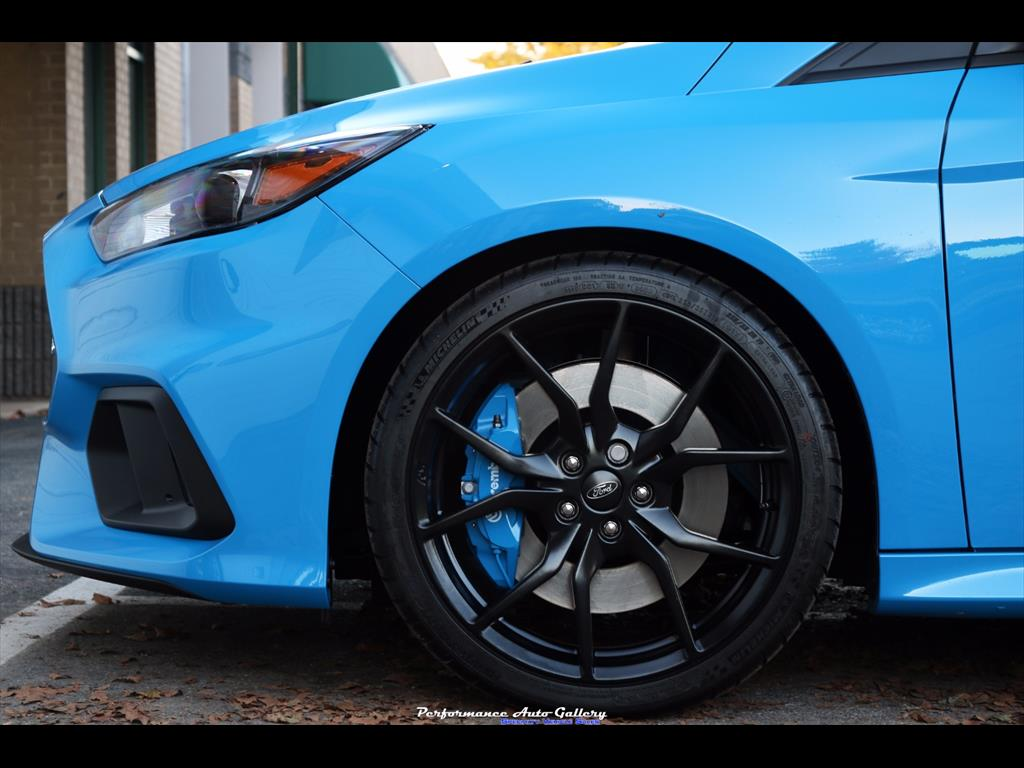 2016 Ford Focus RS - Photo 22 - Gaithersburg, MD 20879