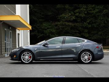 2016 Tesla Model S P90D - Photo 10 - Gaithersburg, MD 20879