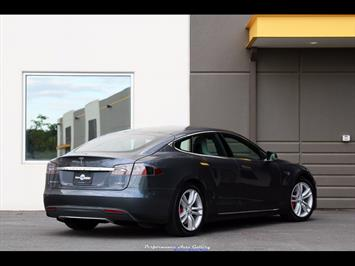 2016 Tesla Model S P90D - Photo 7 - Gaithersburg, MD 20879