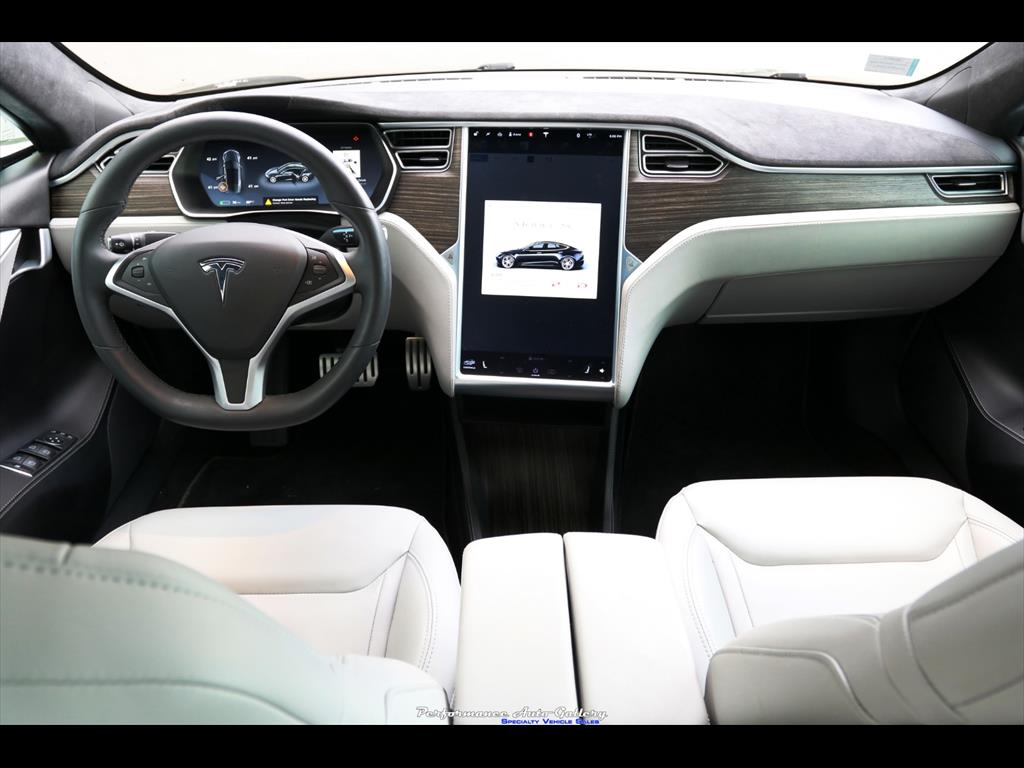 2016 Tesla Model S P90D - Photo 26 - Gaithersburg, MD 20879