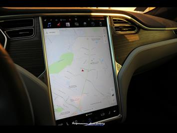 2016 Tesla Model S P90D - Photo 55 - Gaithersburg, MD 20879