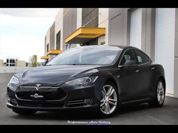 2016 Tesla Model S P90D - Photo 1 - Gaithersburg, MD 20879