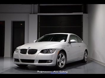 2008 BMW 328xi Coupe