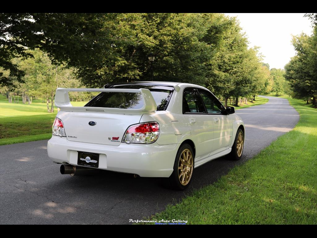 2007 Subaru Impreza WRX STI - Photo 59 - Gaithersburg, MD 20879