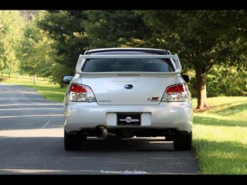 2007 Subaru Impreza WRX STI - Photo 3 - Gaithersburg, MD 20879
