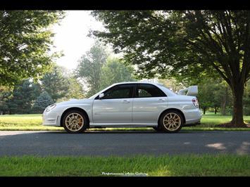 2007 Subaru Impreza WRX STI - Photo 5 - Gaithersburg, MD 20879