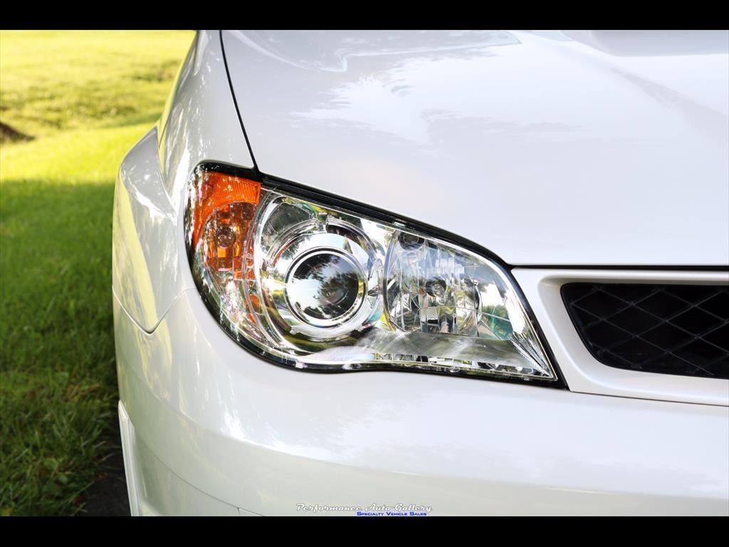 2007 Subaru Impreza WRX STI - Photo 22 - Gaithersburg, MD 20879