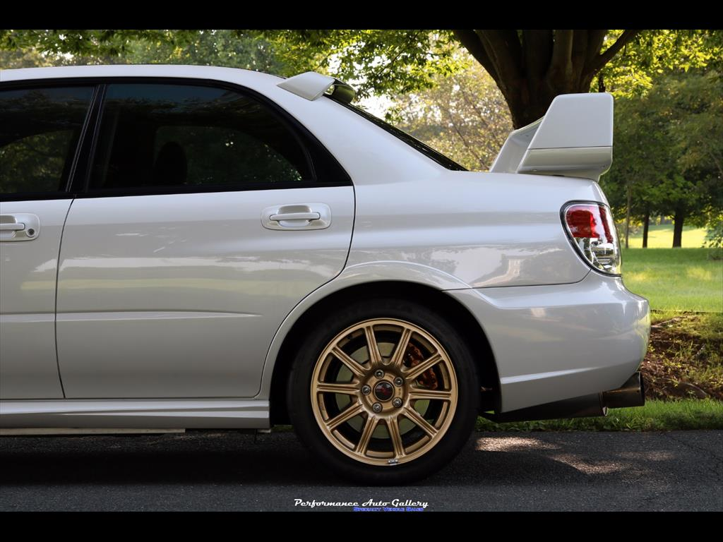 2007 Subaru Impreza WRX STI - Photo 14 - Gaithersburg, MD 20879