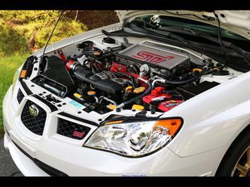 2007 Subaru Impreza WRX STI - Photo 32 - Gaithersburg, MD 20879