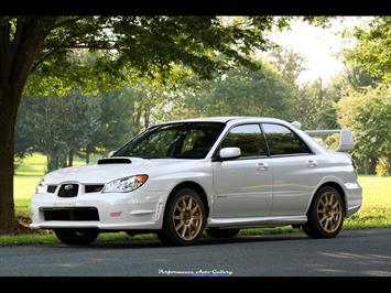 2007 Subaru Impreza WRX STI - Photo 19 - Gaithersburg, MD 20879