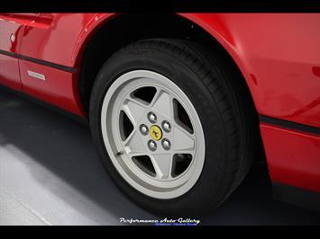 1987 Ferrari 328 GTS - Photo 59 - Gaithersburg, MD 20879