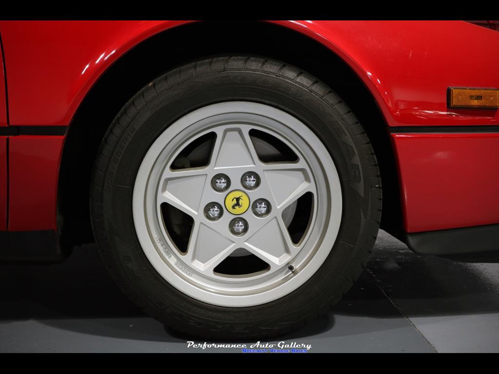 1987 Ferrari 328 GTS - Photo 57 - Gaithersburg, MD 20879