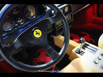 1987 Ferrari 328 GTS - Photo 55 - Gaithersburg, MD 20879