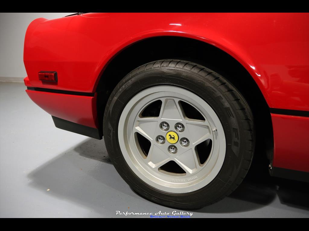 1987 Ferrari 328 GTS - Photo 58 - Gaithersburg, MD 20879