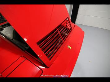1987 Ferrari 328 GTS - Photo 34 - Gaithersburg, MD 20879