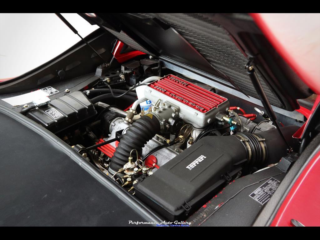 1987 Ferrari 328 GTS - Photo 12 - Gaithersburg, MD 20879