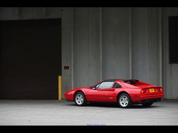 1987 Ferrari 328 GTS Coupe