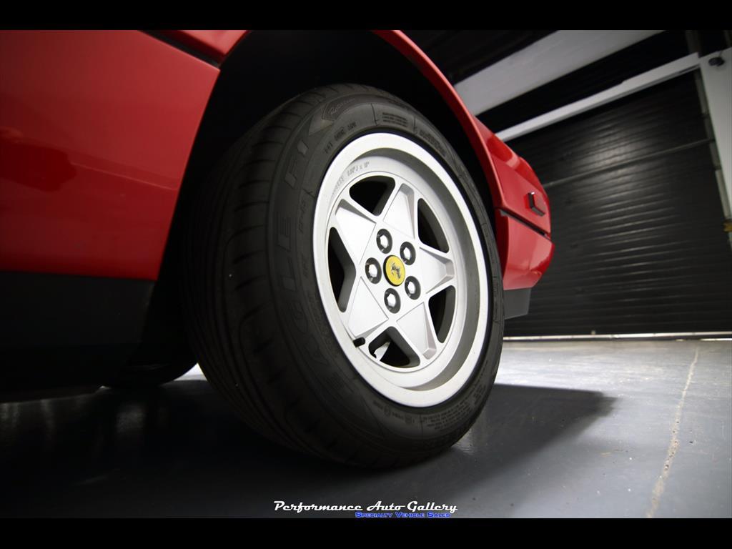 1987 Ferrari 328 GTS - Photo 36 - Gaithersburg, MD 20879
