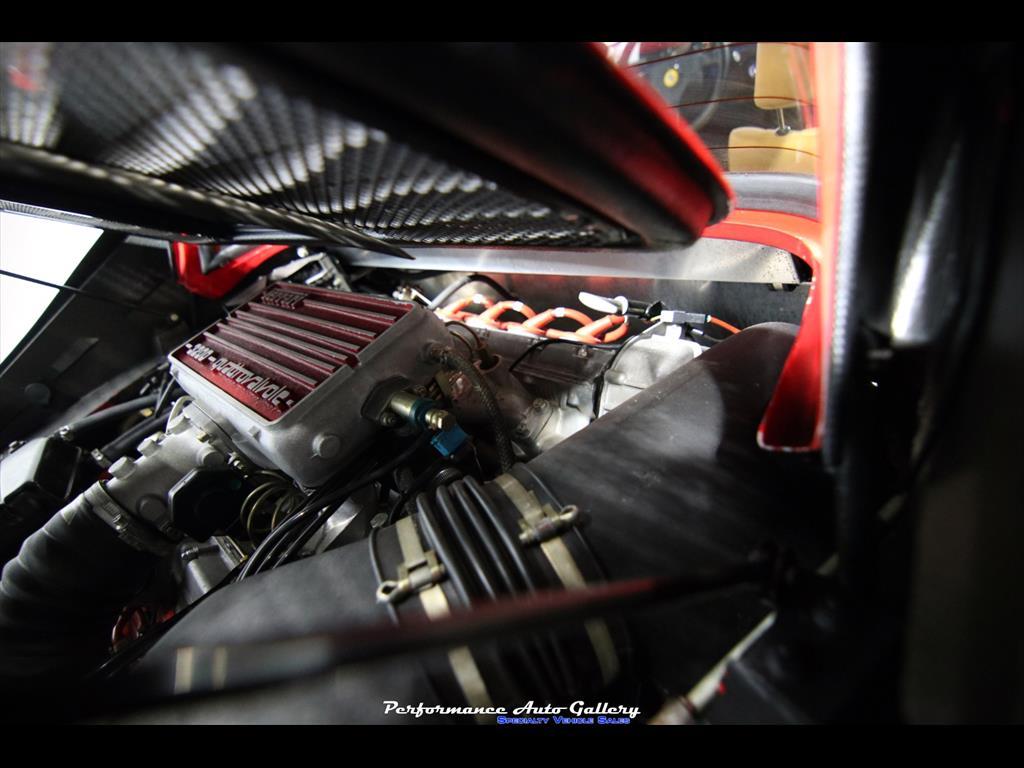 1987 Ferrari 328 GTS - Photo 28 - Gaithersburg, MD 20879