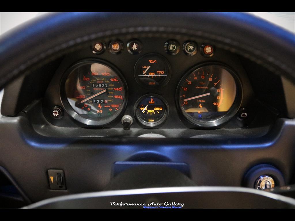 1987 Ferrari 328 GTS - Photo 49 - Gaithersburg, MD 20879