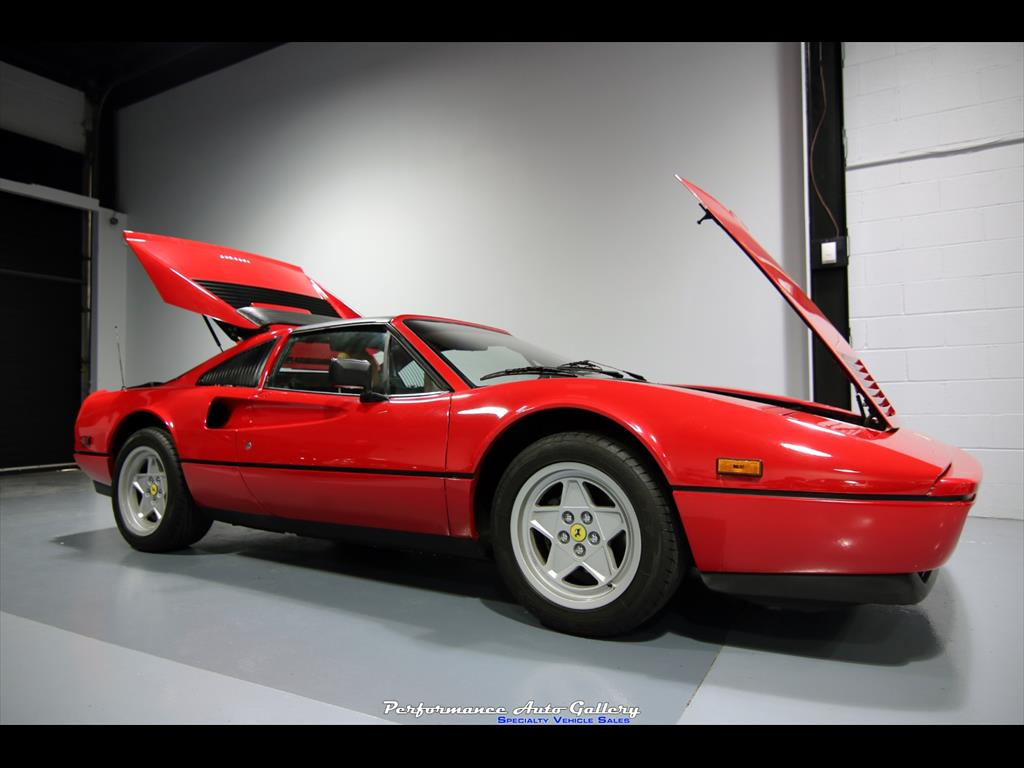 1987 Ferrari 328 GTS - Photo 39 - Gaithersburg, MD 20879