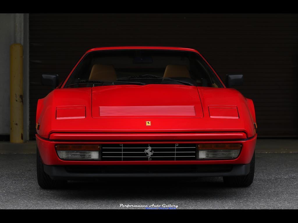 1987 ferrari 328 gts 1987 ferrari 328 gts photo 3 gaithersburg md 20879 vanachro Image collections