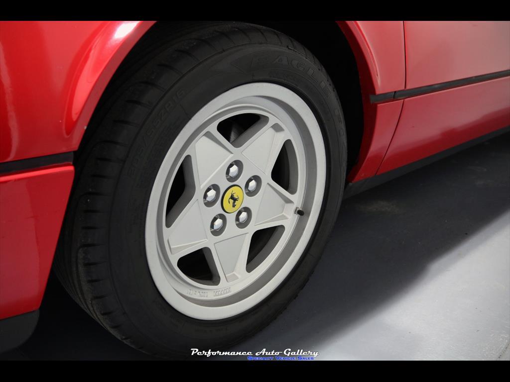 1987 Ferrari 328 GTS - Photo 60 - Gaithersburg, MD 20879