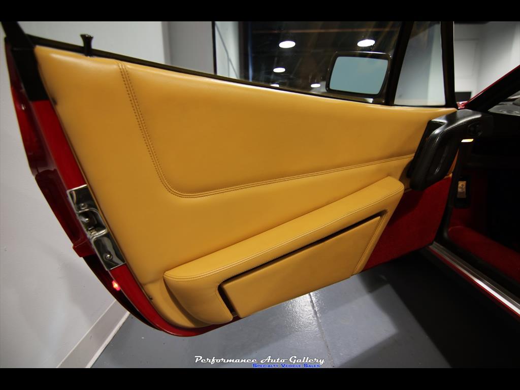 1987 Ferrari 328 GTS - Photo 14 - Gaithersburg, MD 20879
