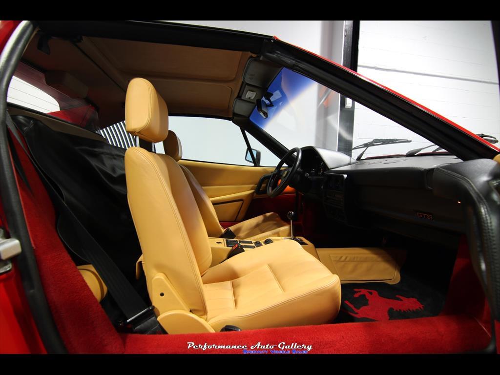 1987 Ferrari 328 GTS - Photo 22 - Gaithersburg, MD 20879