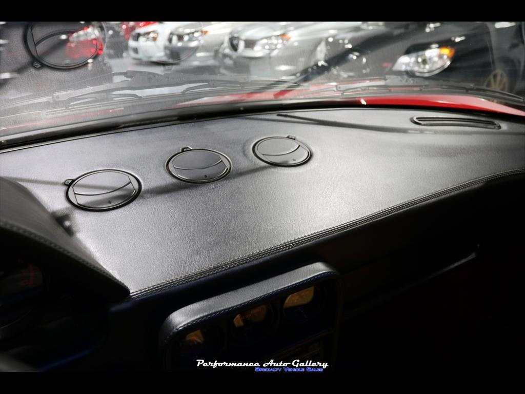 1987 Ferrari 328 GTS - Photo 50 - Gaithersburg, MD 20879