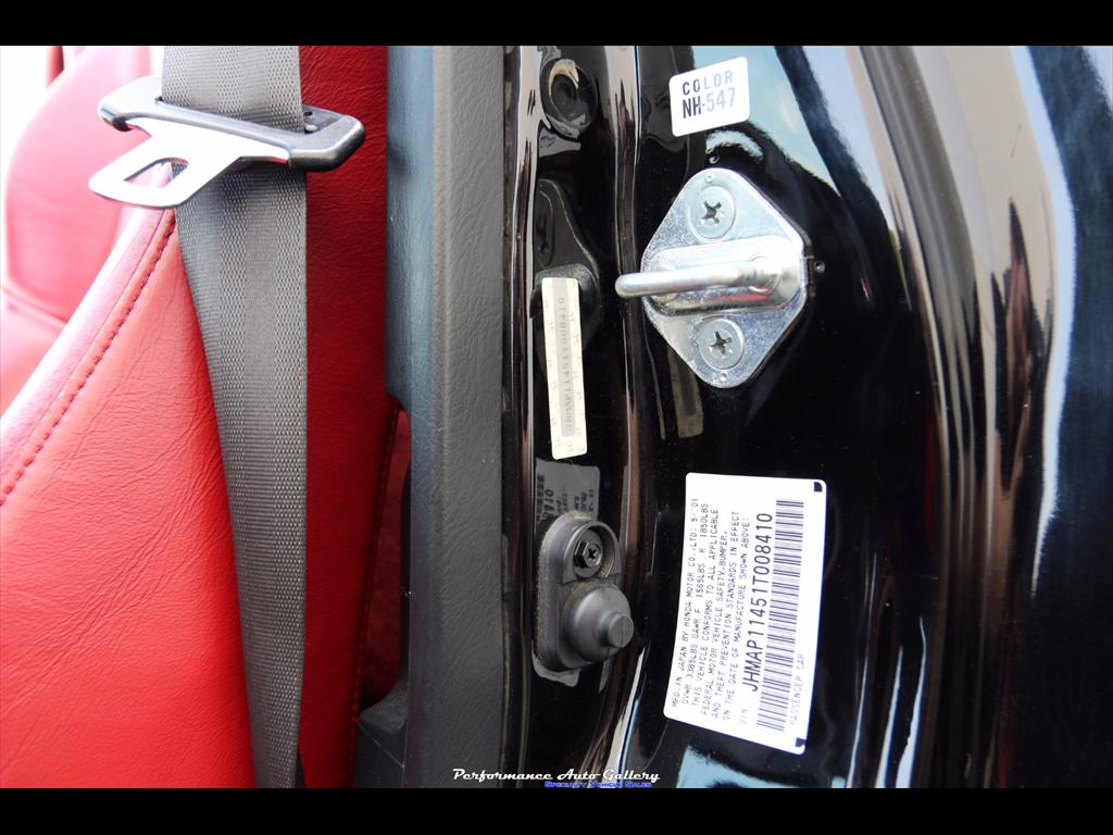 2001 Honda S2000 AP1 - Photo 47 - Gaithersburg, MD 20879