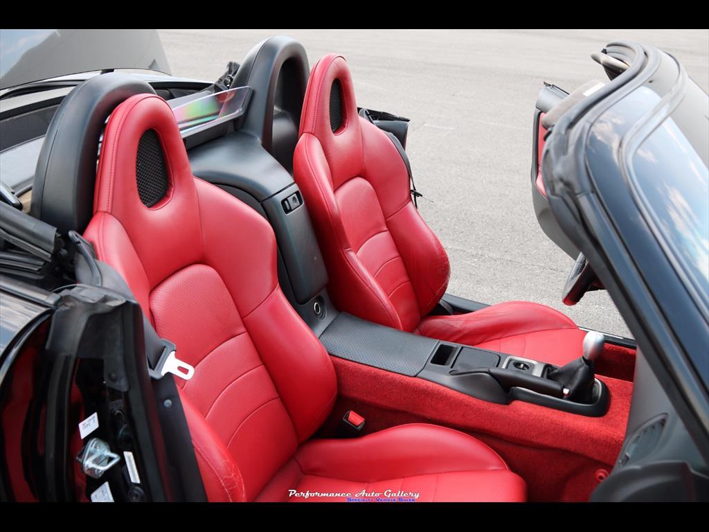 2001 Honda S2000 AP1 - Photo 17 - Gaithersburg, MD 20879