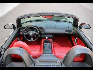 2001 Honda S2000 AP1 - Photo 19 - Gaithersburg, MD 20879