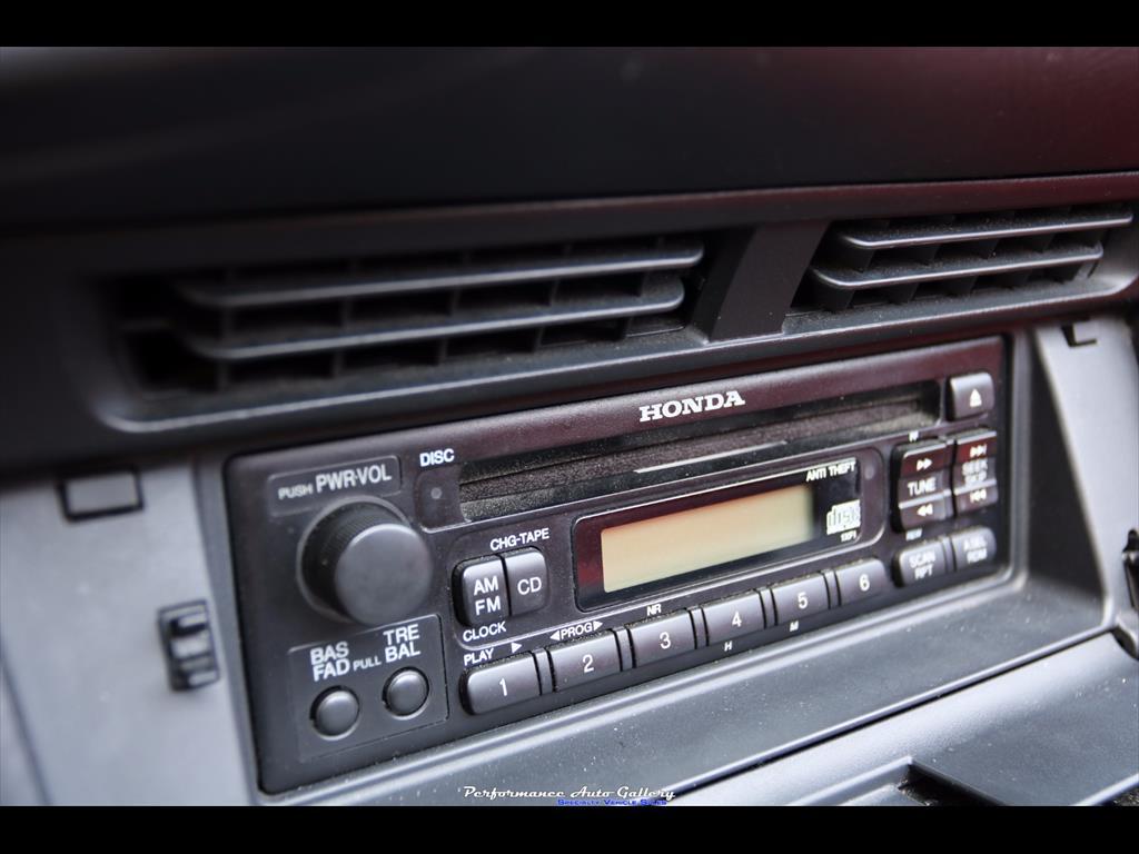 2001 Honda S2000 AP1 - Photo 39 - Gaithersburg, MD 20879
