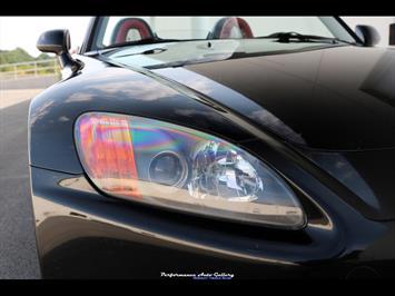 2001 Honda S2000 AP1 - Photo 33 - Gaithersburg, MD 20879
